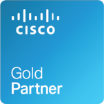 Crossconnect Engineering is a Cisco gold partner